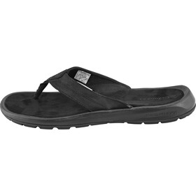 Columbia Manarola II Sandalen Heren zwart